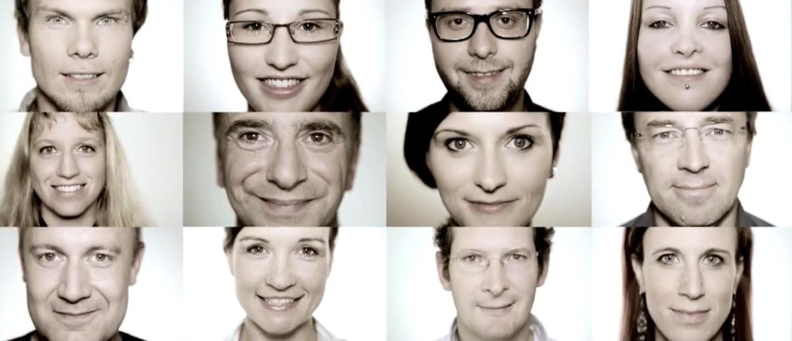 Mercateo-Team