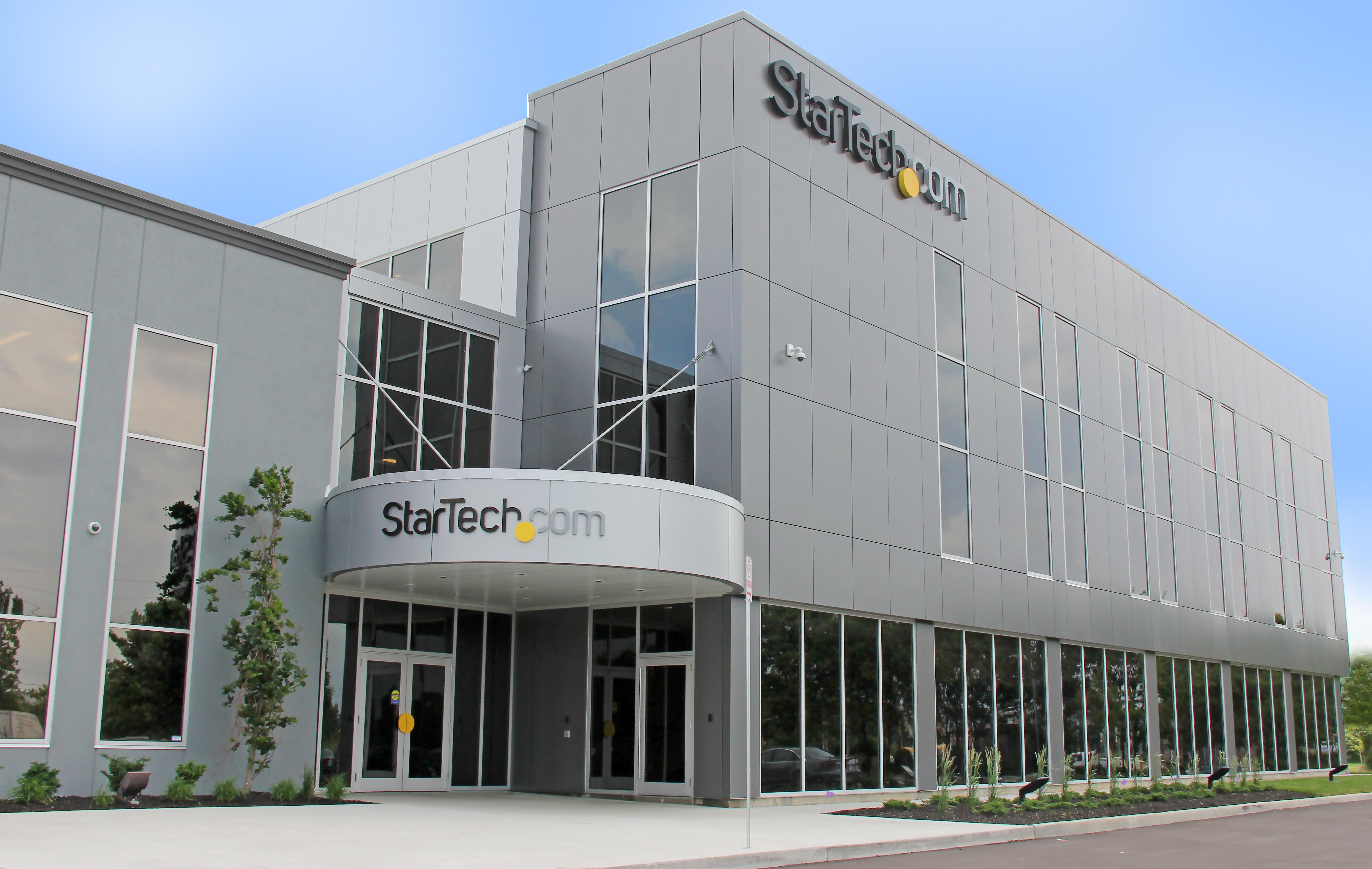 Mercateo y Startech